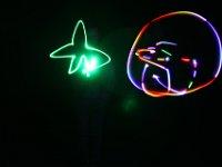 Spelen met licht l3